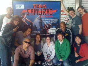 Soul Samurai 2011